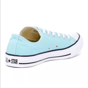 25f5cac1684d Converse Shoes - NEW Converse All Star Aruba Blue Turquoise Aqua